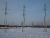 Реконструкция ВЛ 35 кВ «Северо-запад I-II»